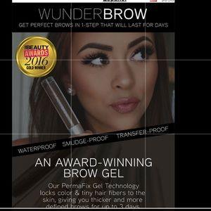 WunderBrow - Black/brown